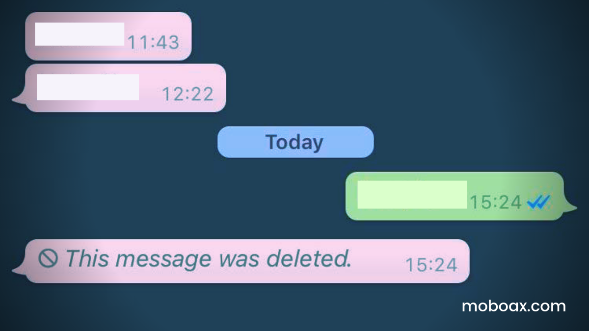 whatsapp read deleted messages moboax