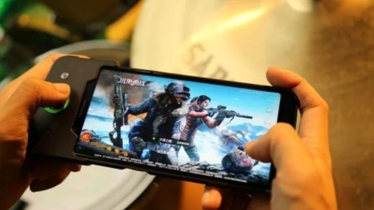 Xiaomi Prepare Black Shark Gaming Cellphone 3