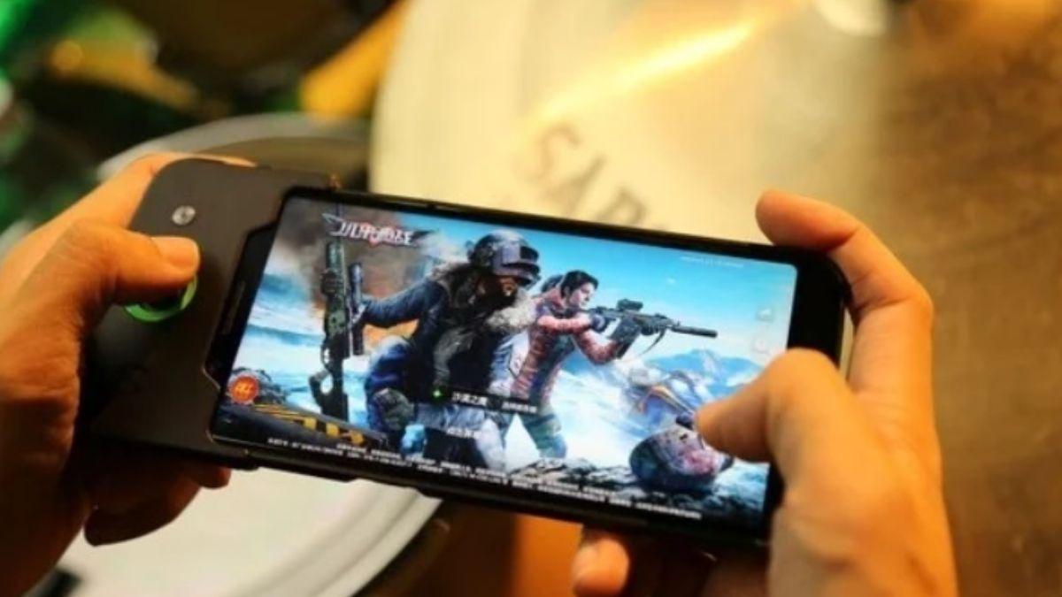 Xiaomi Prepare Black Shark Gaming Cellphone 3