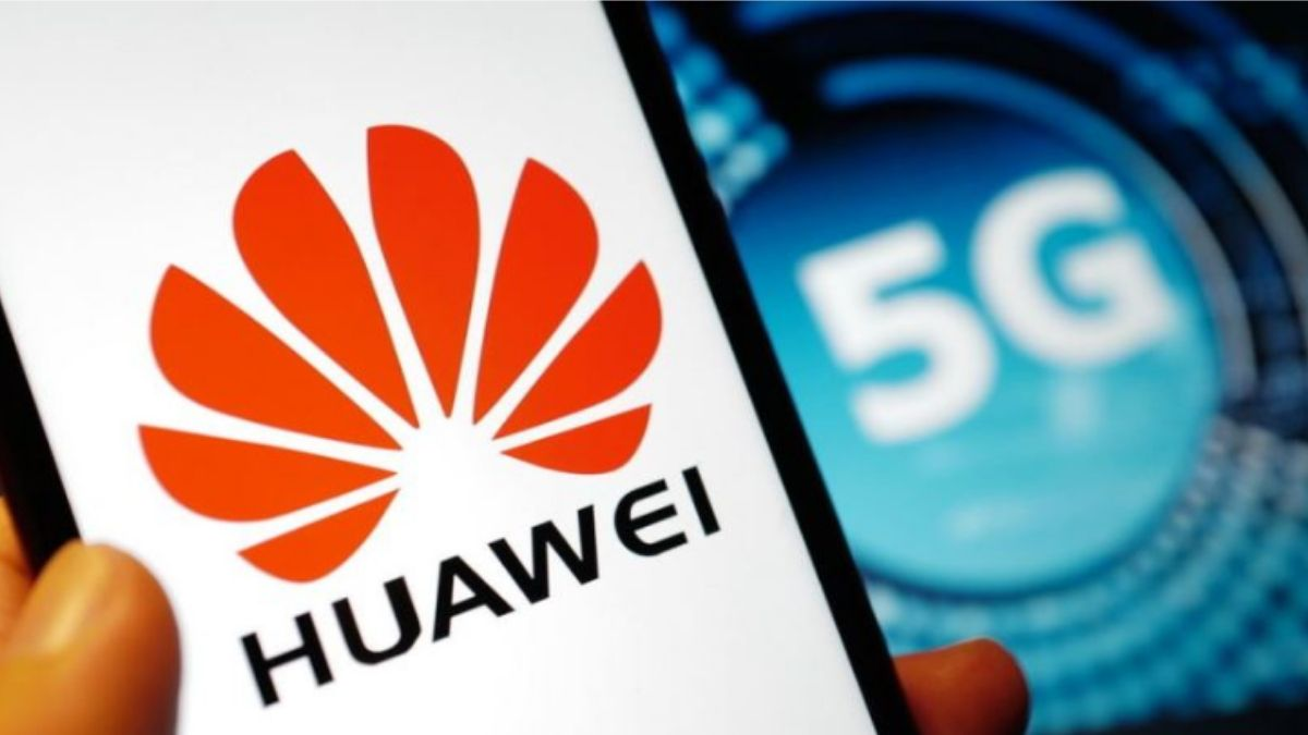 Huawei Spent Rp3.6 Trillion to Build a 5G Factory in France