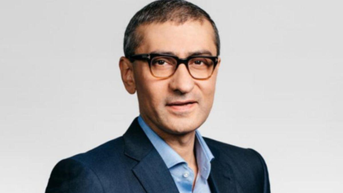 CEO of Nokia Rajeev Suri Resigns